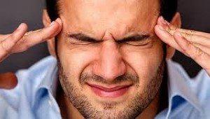 ημικρανία πονοκέφαλος