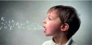διαταραχές λόγου