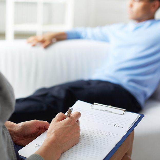 ψυχοθεραπεία και κατάθλιψη