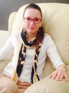 Ψυχολόγος στη Θεσσαλονίκη Αρετή Μπατζικώστα