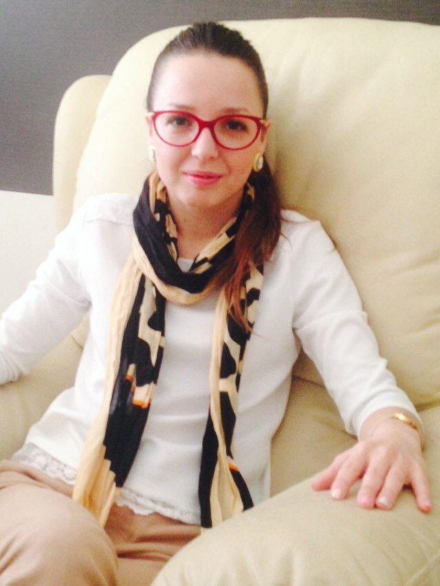 Ψυχολόγος Θεσσαλονίκη – Αρετή Μπατζικώστα