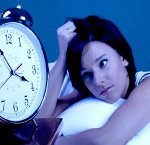 Προβλήματα ύπνου