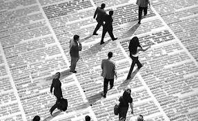 άνεργος, Άνεργος: μια δουλειά πλήρους απασχόλησης
